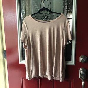 AEO Plus Size Shirt